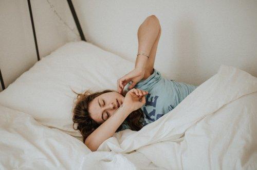 When To Take CBD Oil For Sleep?