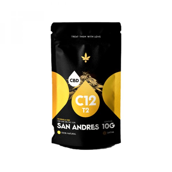 San andres 5G