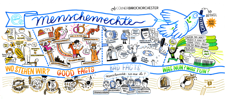 Charta Illustration
