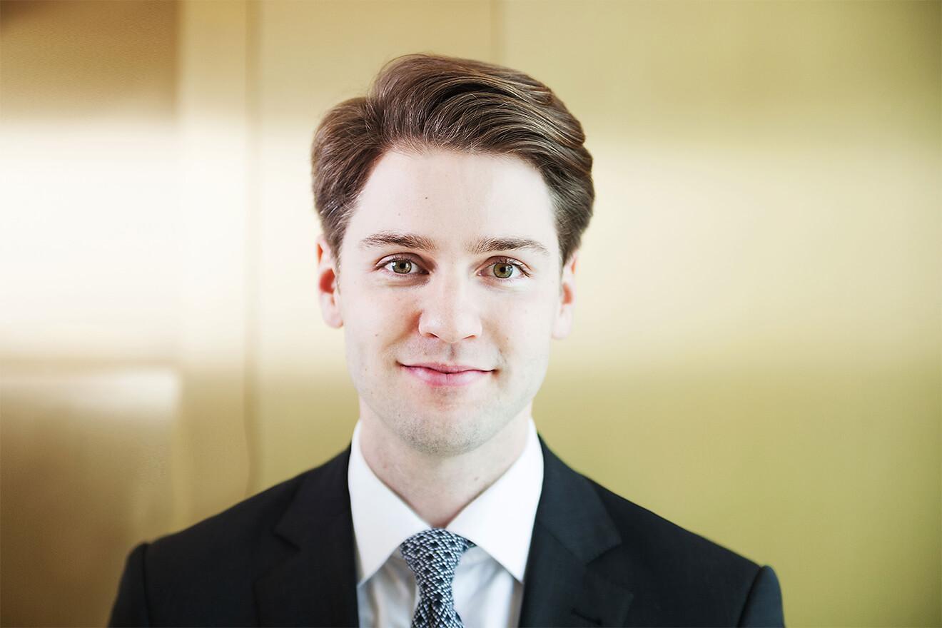 Mag. Tobias Leodolter, Co-Founder & CMO, Rendity