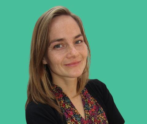 Kamille Pryn Feilberg