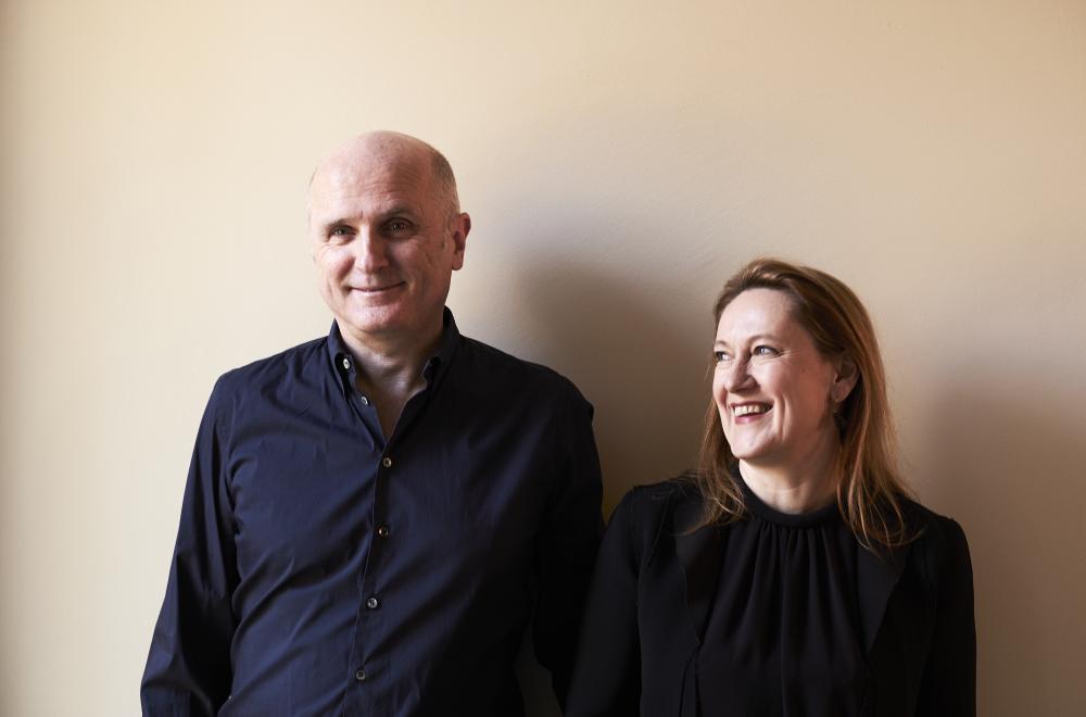 Berger+Parkkinnen Architekten
