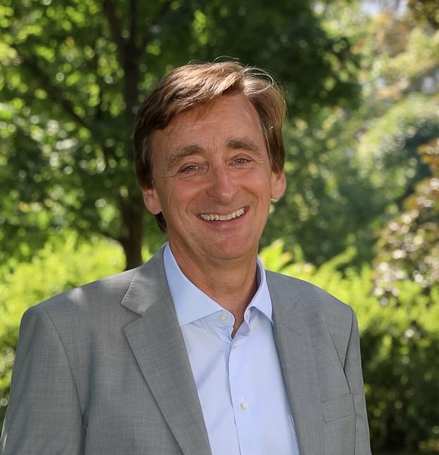 Andreas Ridder