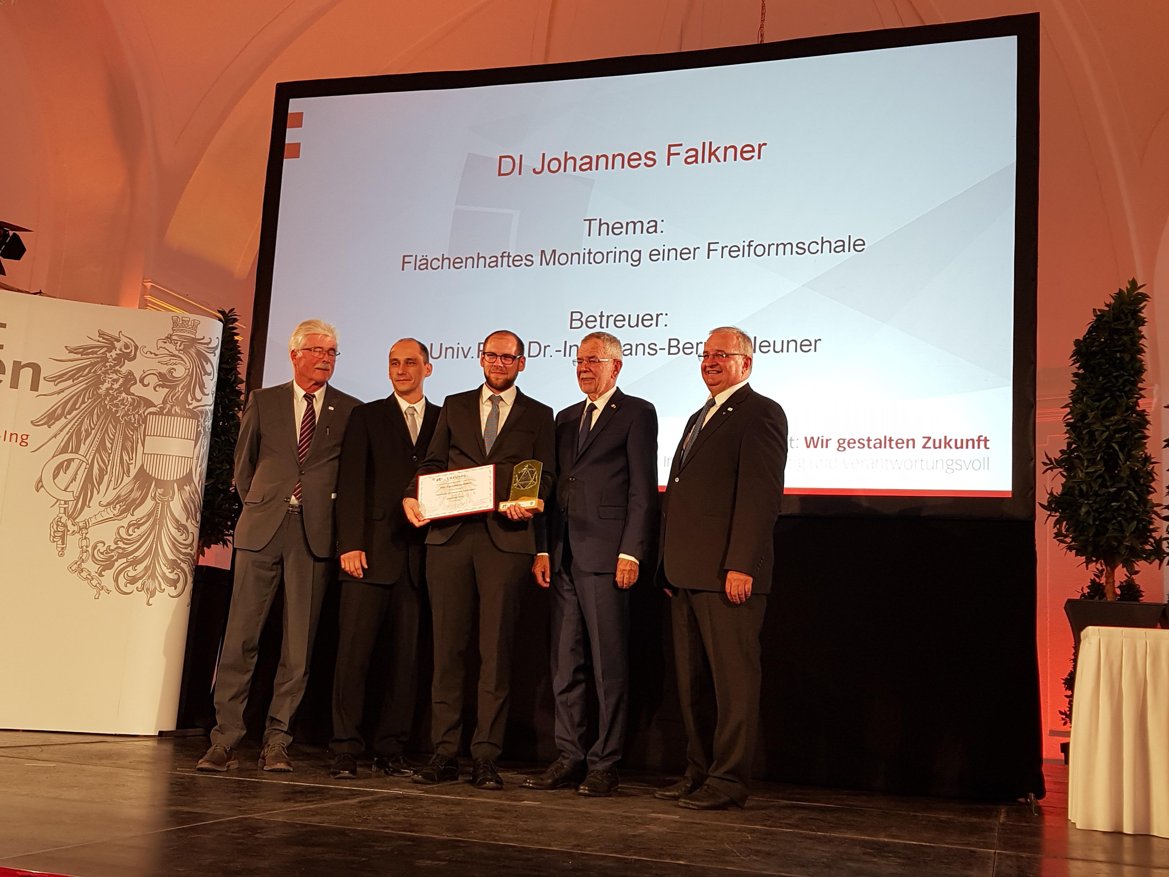 Johannes Falkner