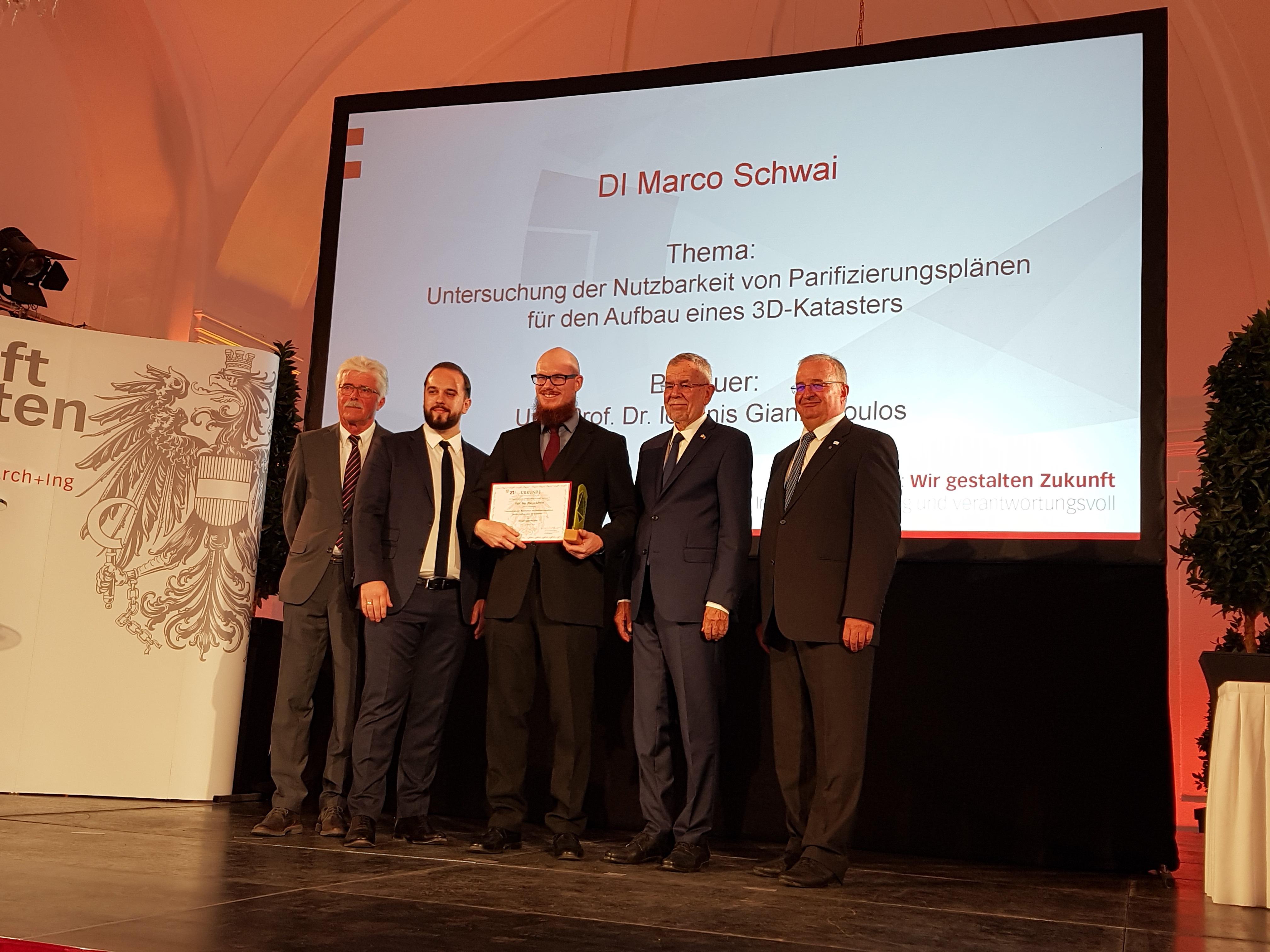Marco Schwai