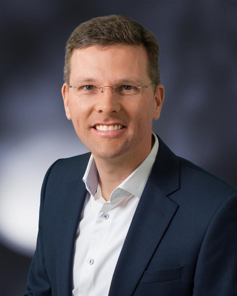 Georg Blümel CEO Synthesa-Gruppe