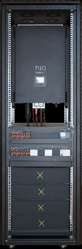 Gerät für die unterbrechungsfreie Stromversorgung