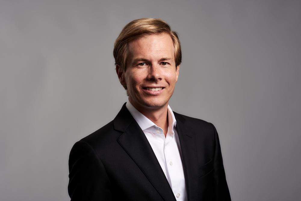 Porträt Markus Handler