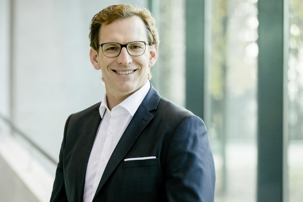 Porträt Harald Zulehner