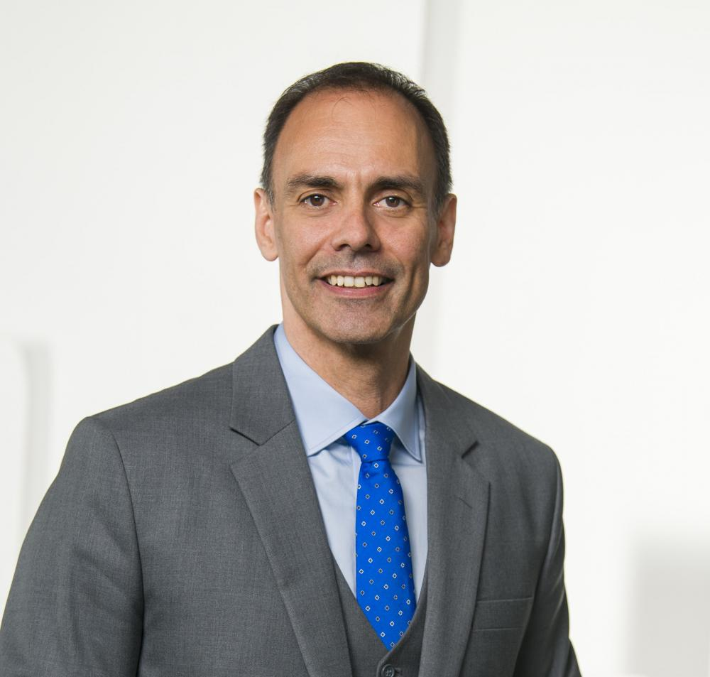 Berthold Kren CEO Lafarge
