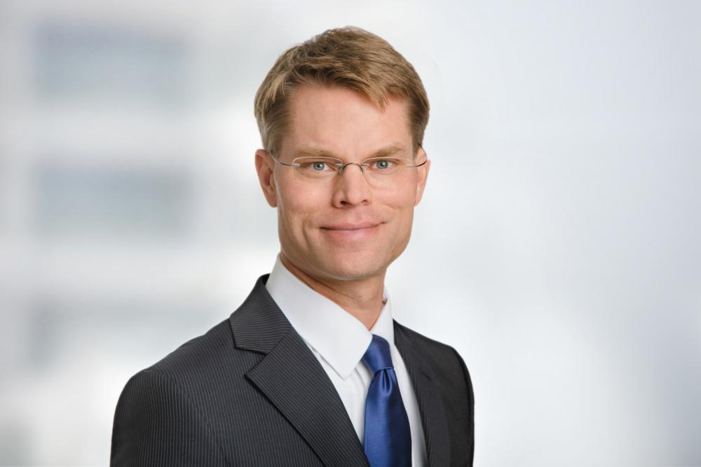 Porträt Florian Kaiser