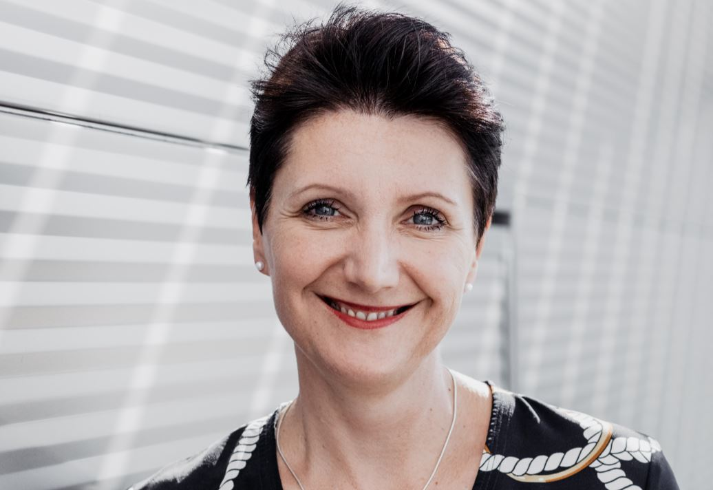 Sandra Bauernfeind ehl Immobilien a3bau