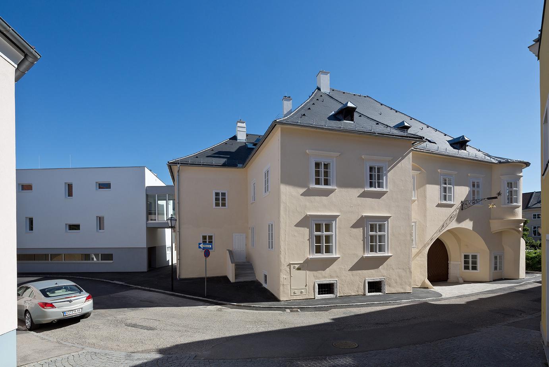 Sternhof Krems a3bau