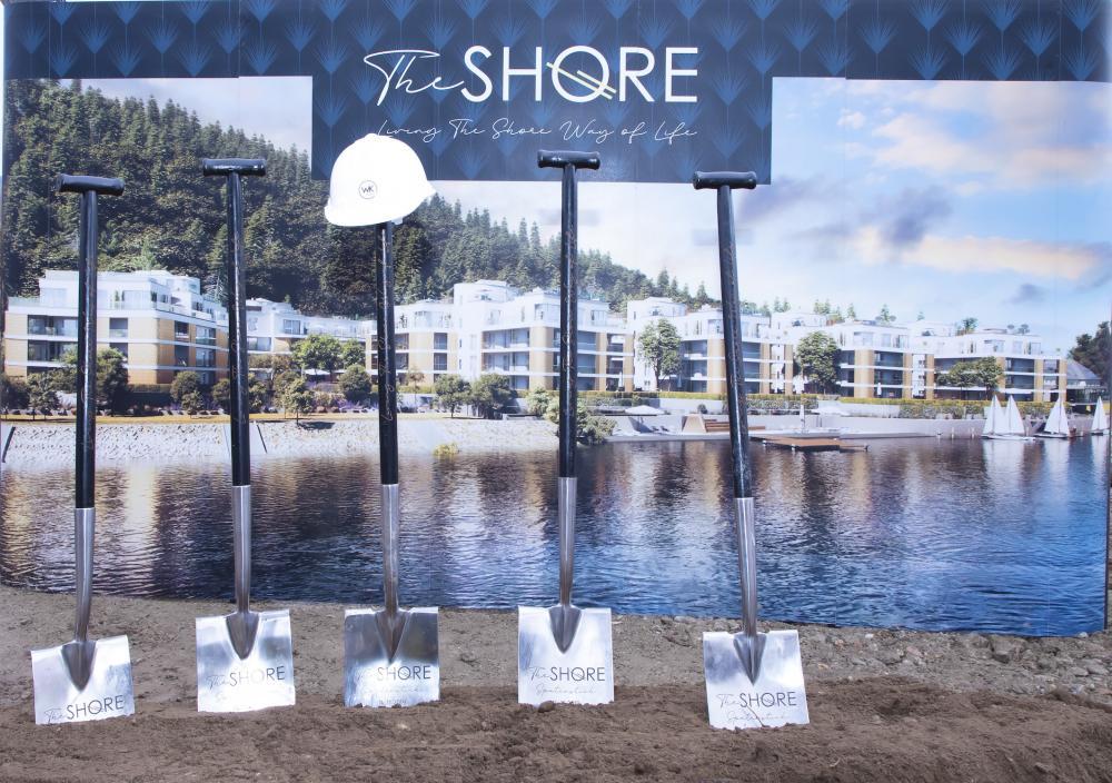 The Shore a3bau