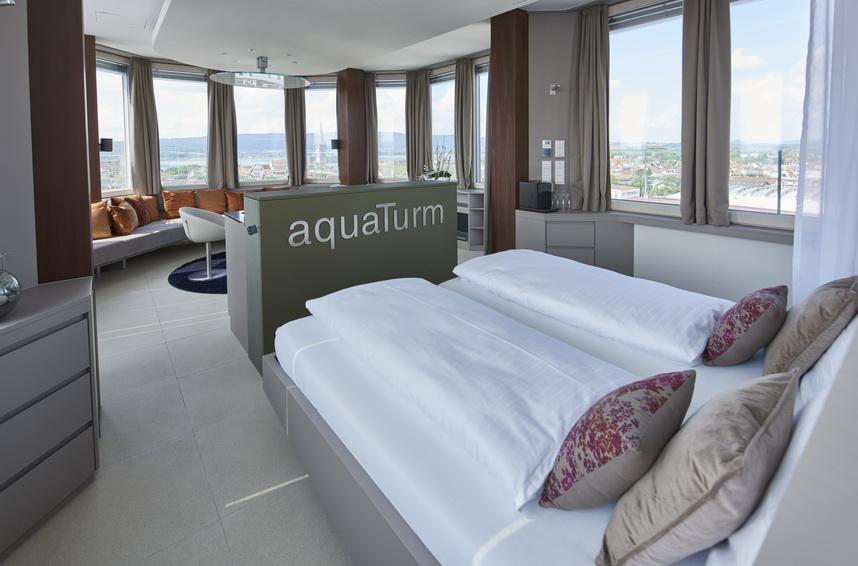 aqua Turm a3bau