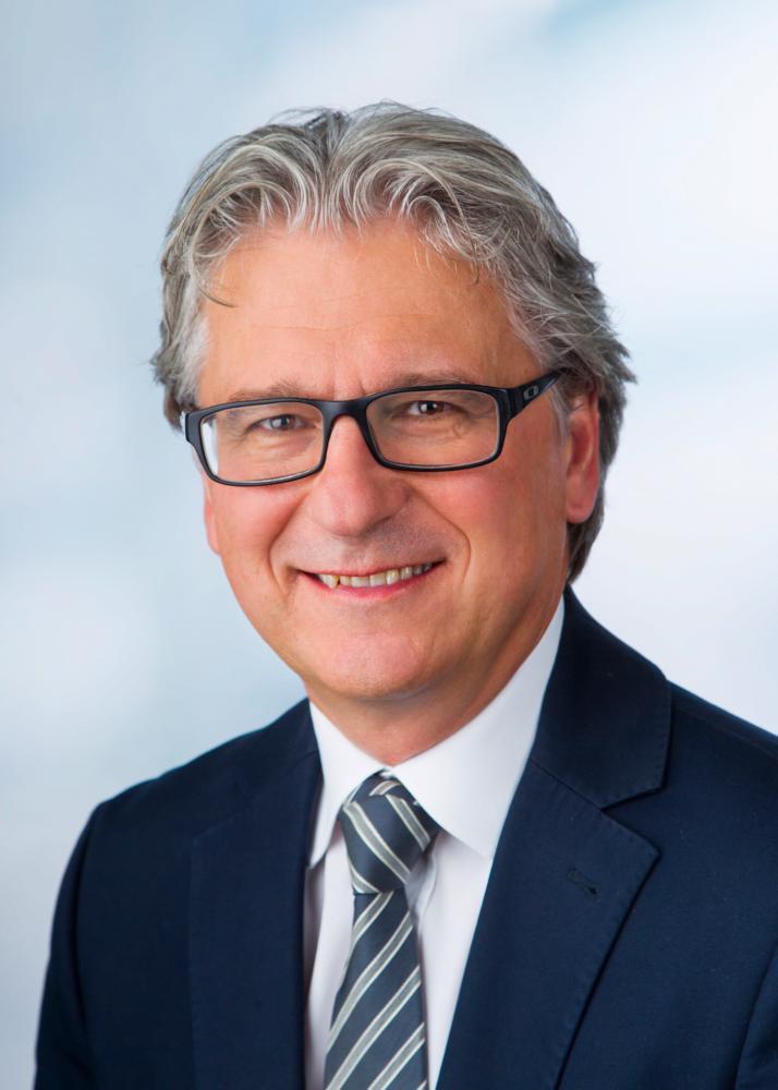 Werner Moldaschl