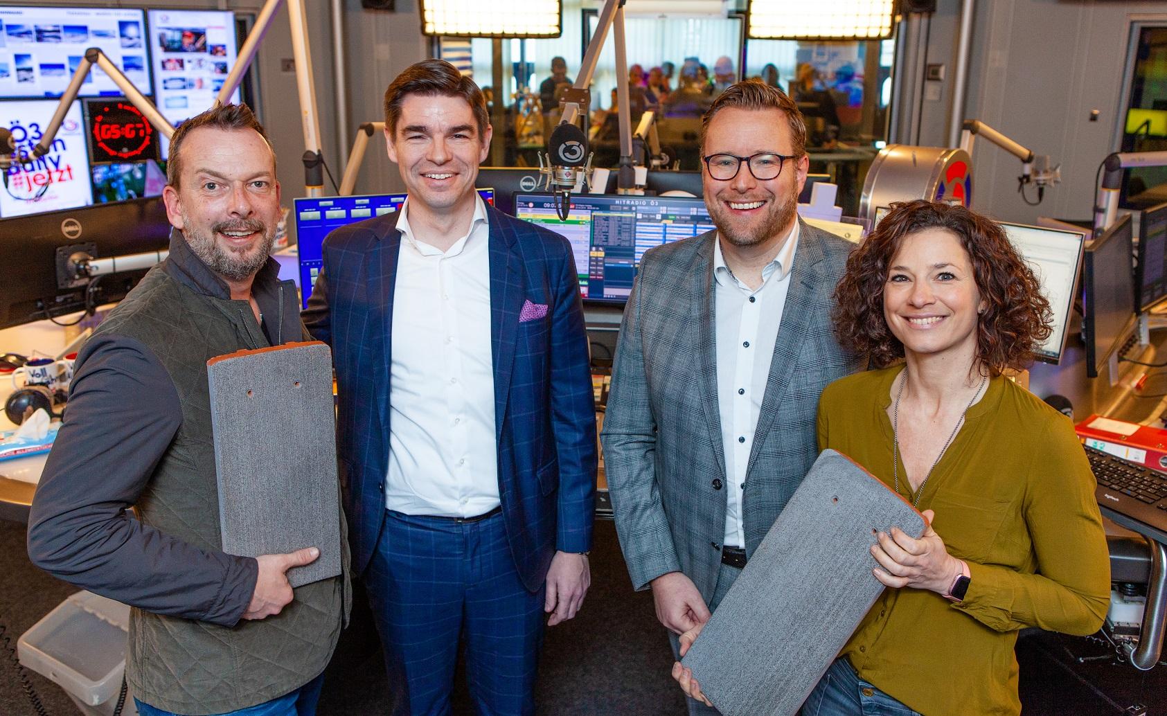 Wienerberger Energiesparmesse Wels a3bau