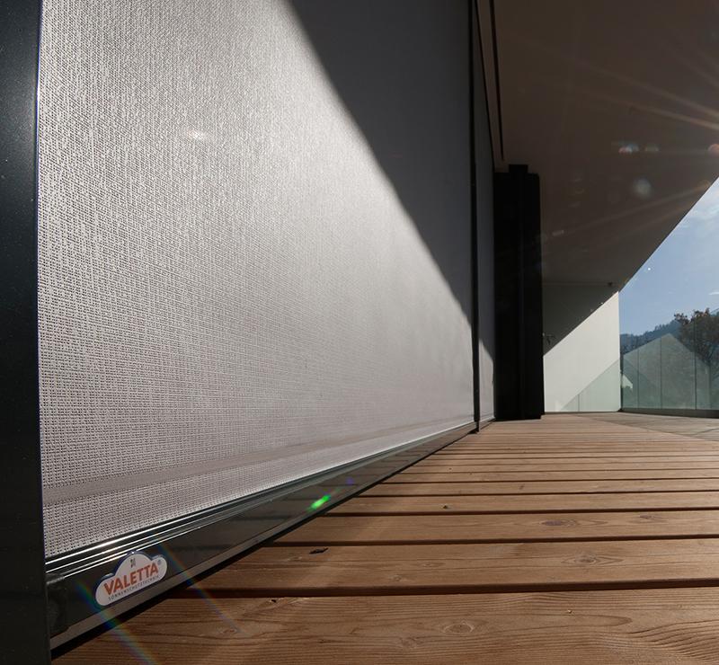 VALETTA Solidscreen Sonnenschutz