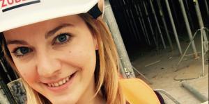 Sarah Buchner Strabag Kooperative Bauabwicklung