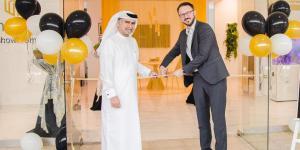 Showroom Loxone Dubai