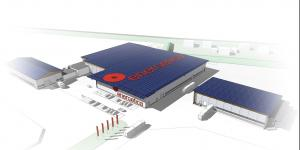Solarmodul Produktion Energetica