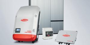 Fronius Photovoltaik Speicher