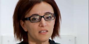 Energieexpertin Yamina Saheb