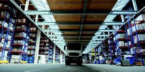 Sochor Ladespur Logistik