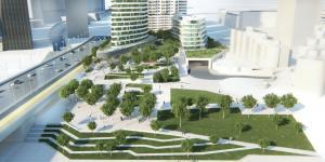Städtebauliche Verträge Raumordnung