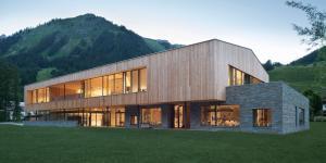 Holzbau Iconic Award a3bau