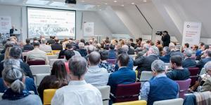 Dialogforum Bau Jahrestagung a3bau