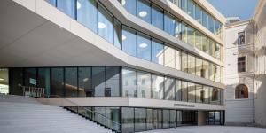 Justizgebäude Salzburg a3bau