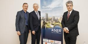aspern smart city Hesoun a3bau