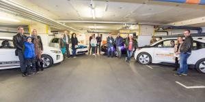 Elektromobilität a3bau