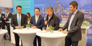 Siemens Energiesparmesse Wels