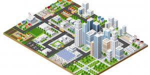 smart city a3bau shutterstock
