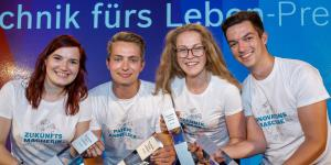 Bosch Technik fürs Leben a3bau