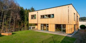 NÖ Holzbaupreis a3bau graf holztechnik