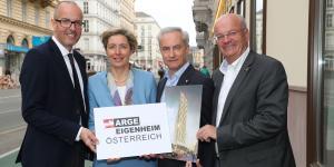 Arge eigenheim a3bau