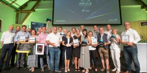Impuls Award a3bau