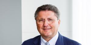 CEO Strauss Porr