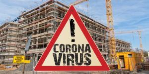 Corona Bau Versicherung