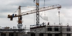 Corona Krise Bauwirtschaft