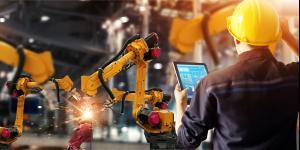 Roboterforschung