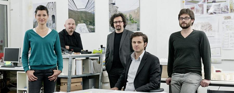 Architekturbüro feld72