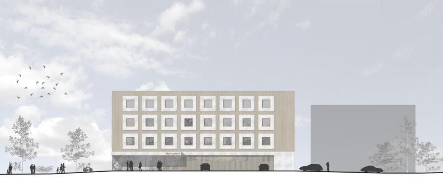 Bezirksgericht Seekirchen ARE g.o.y.a Architekten
