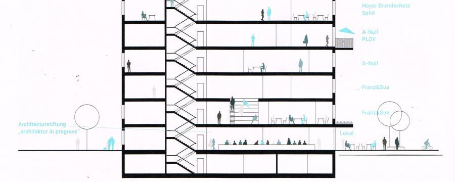 haus der architektur a3bau. Black Bedroom Furniture Sets. Home Design Ideas
