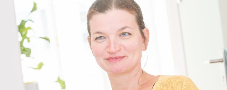 Renate Hammer Interview