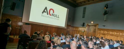 BIM A-Null Event