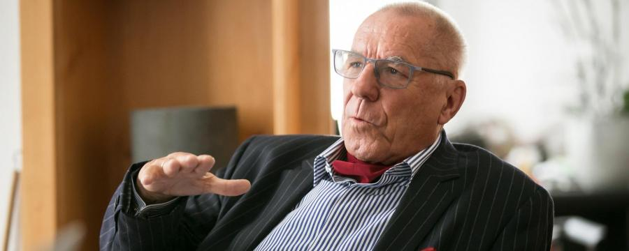 Matthias Rant